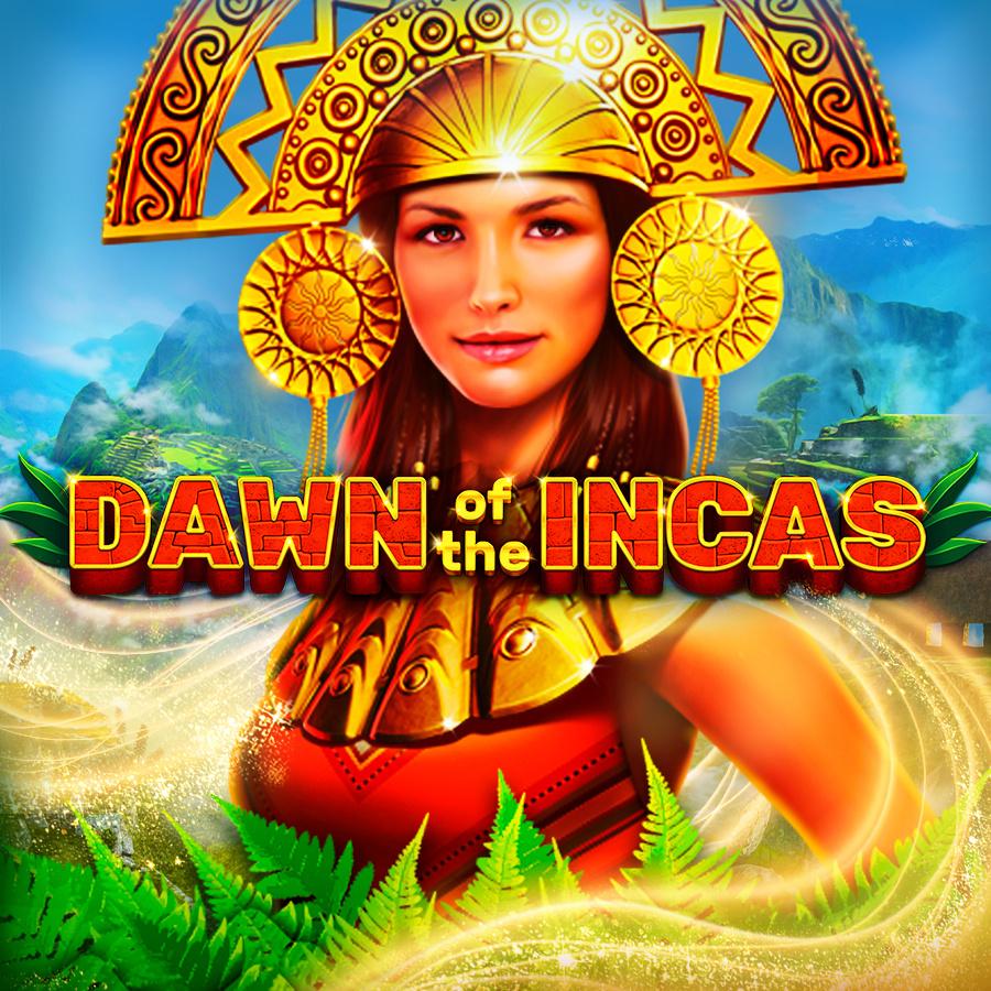 Dawn of the Incas