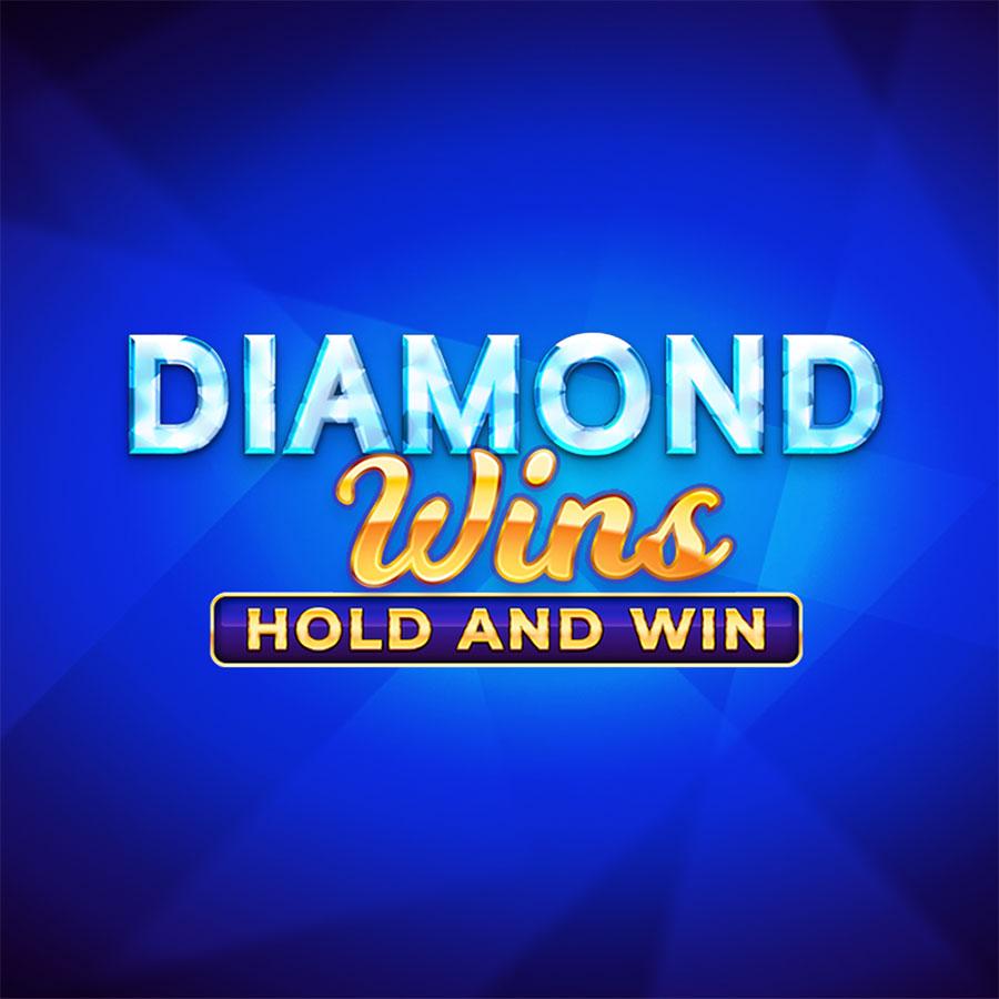 Diamond Wins: Hold & Win