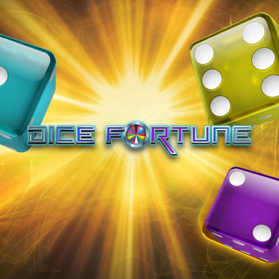 Dice Fortune