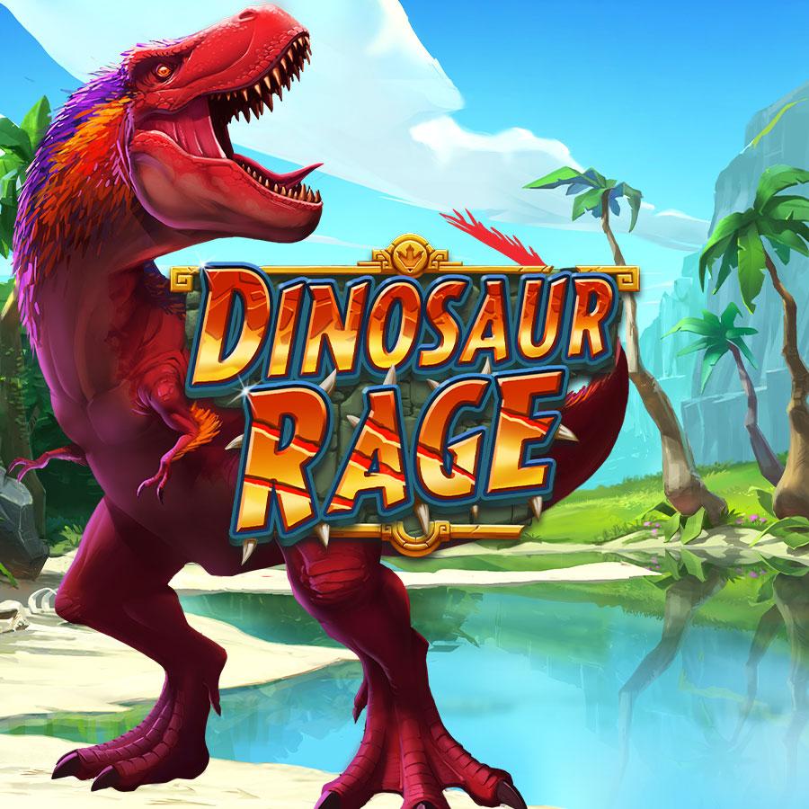 Dinosaur Rage