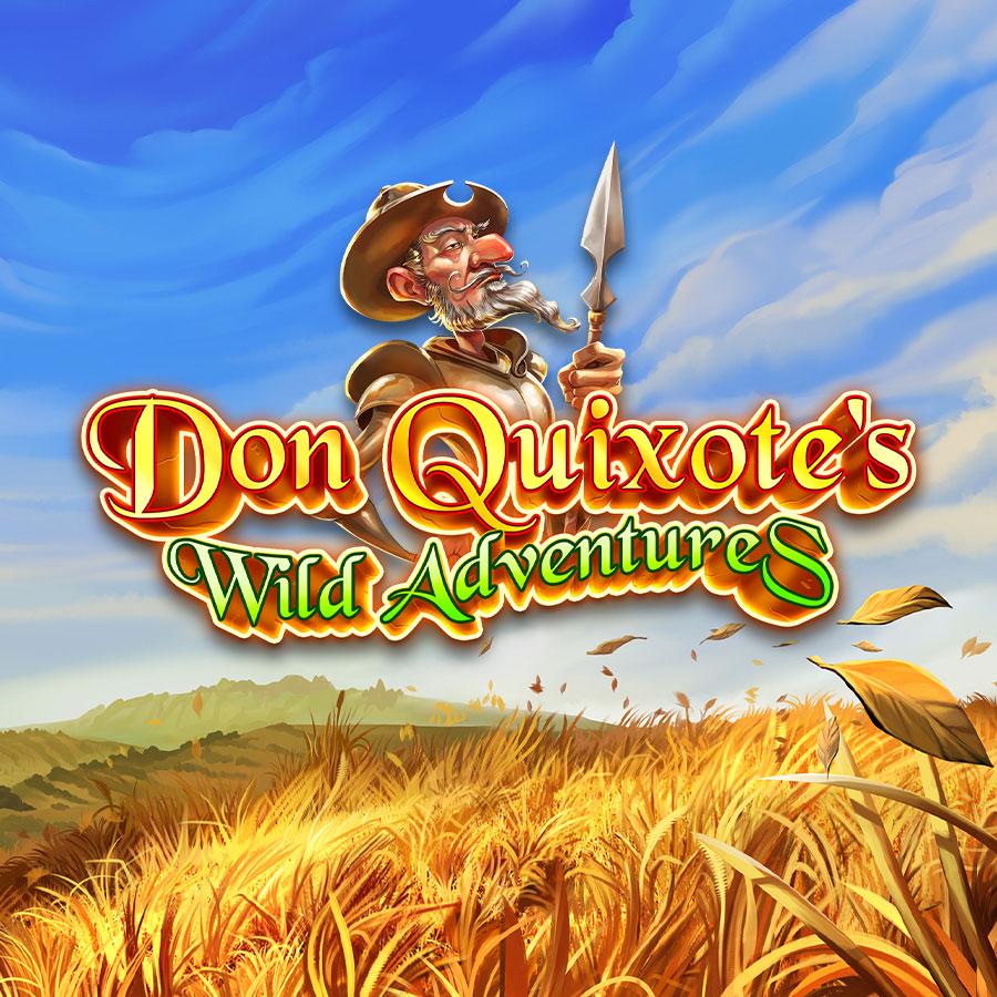 Don Quixote's Wild Adventures