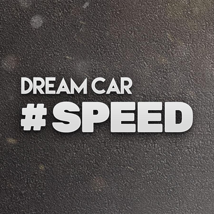 Dream Car Speed