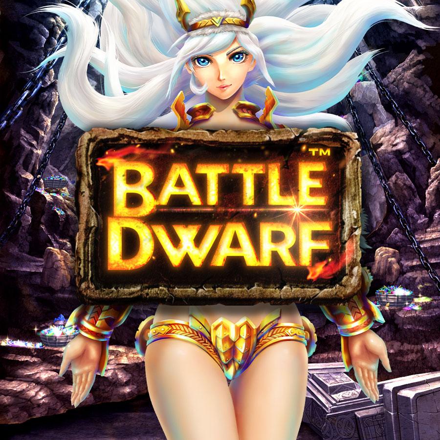 The Dwarf battle