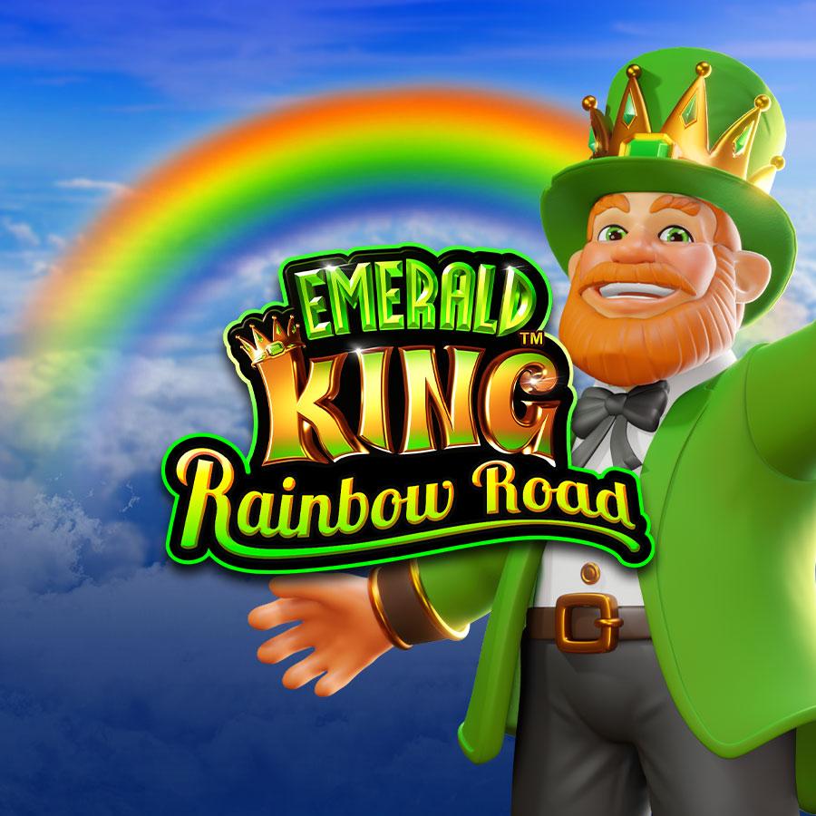 Emerald King Rainbow Road™