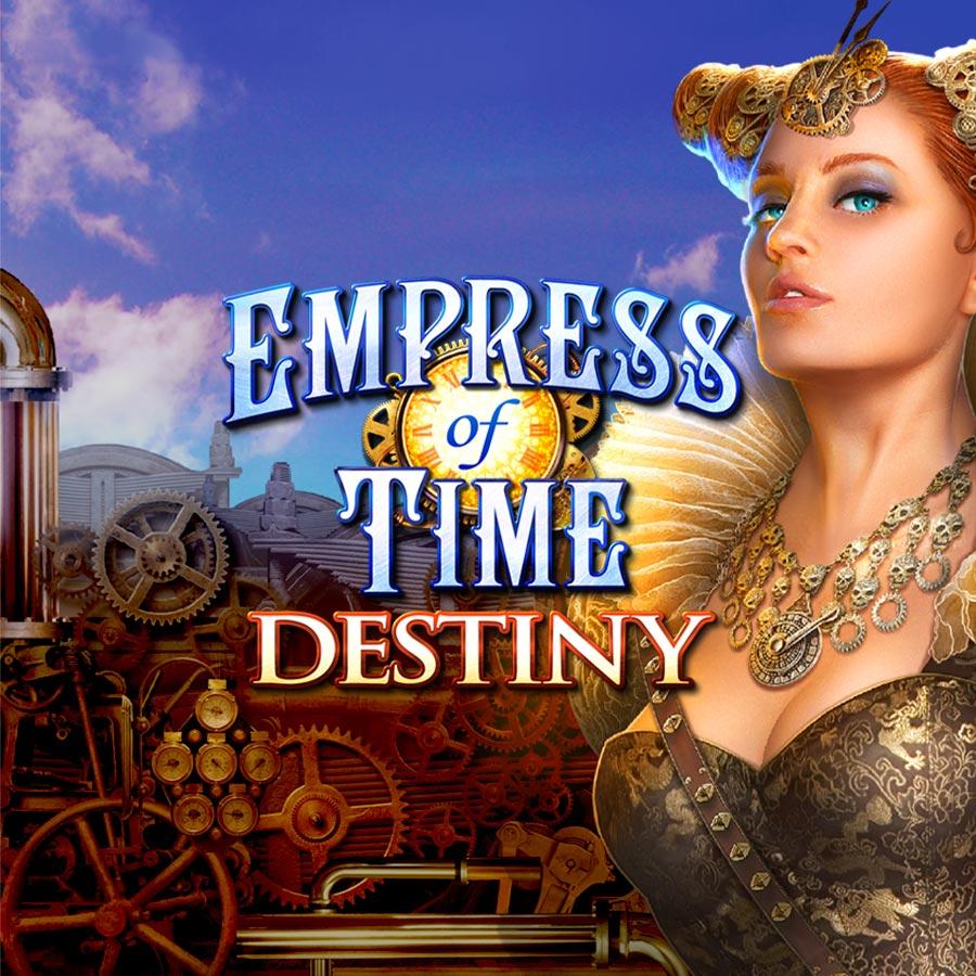 Empress of Time: Destiny