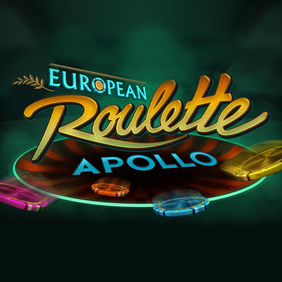 European Roulette Apollo