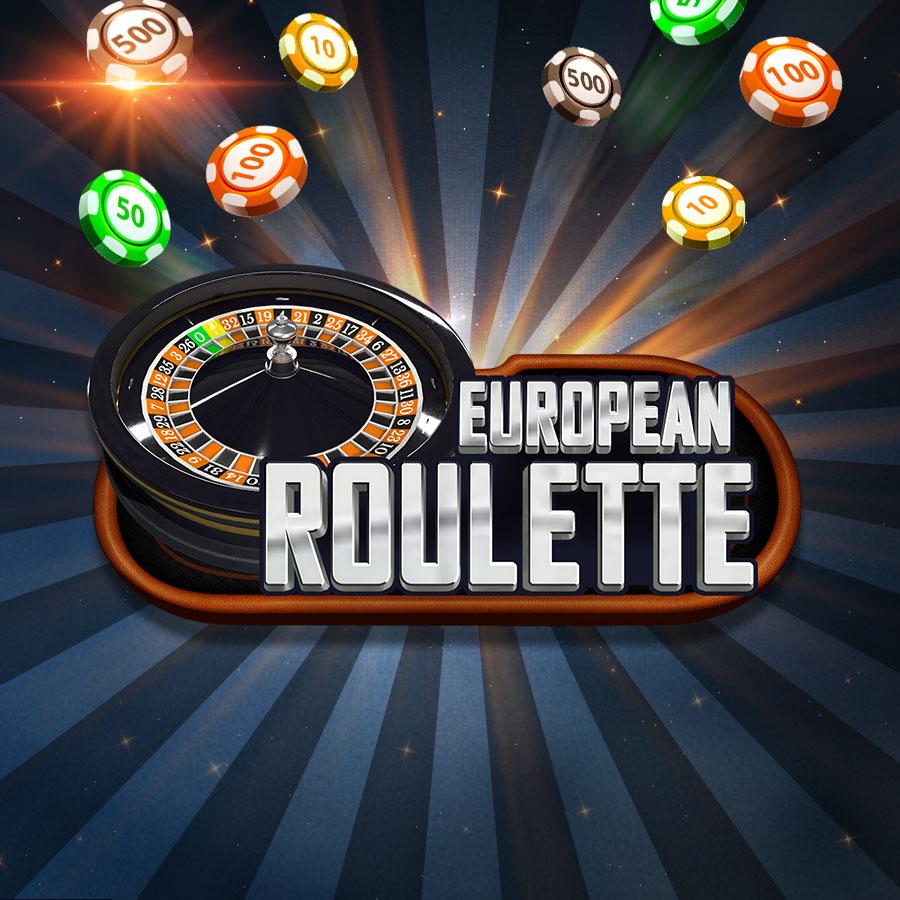 European Roulette NG