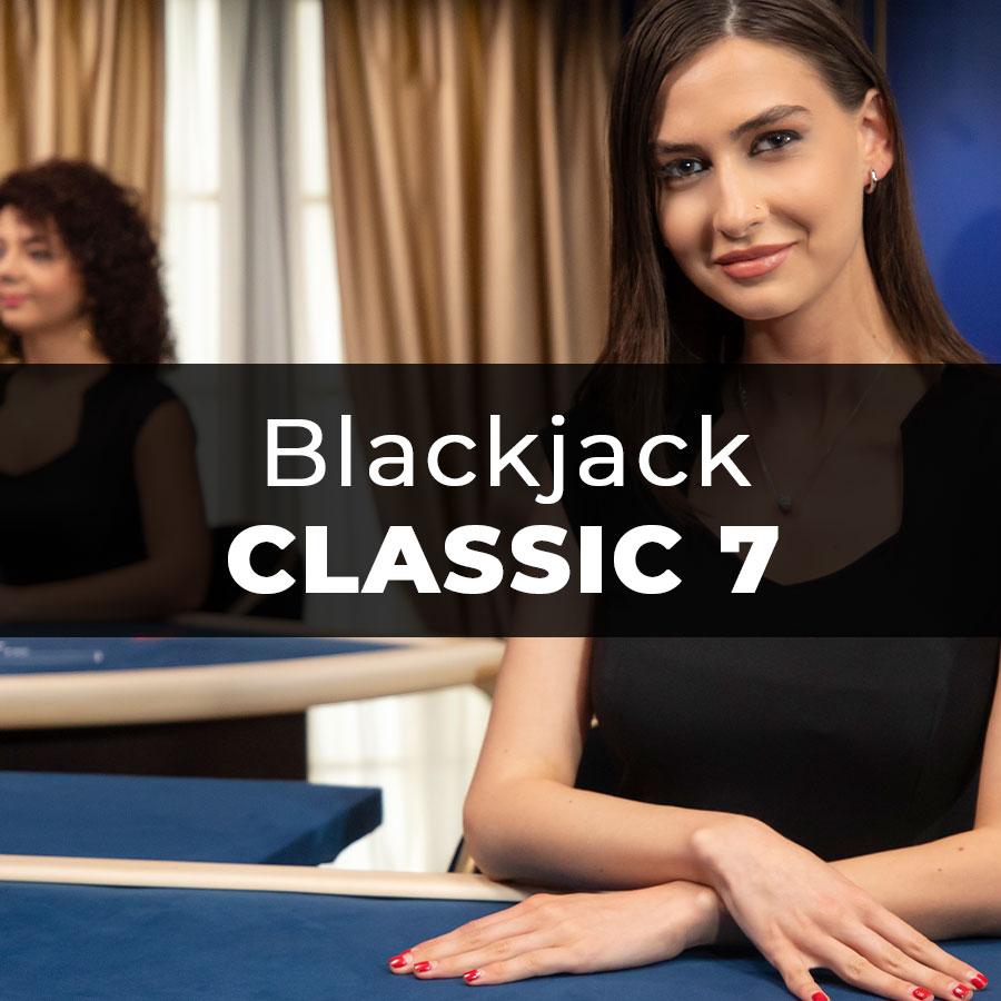 Blackjack Classic 7