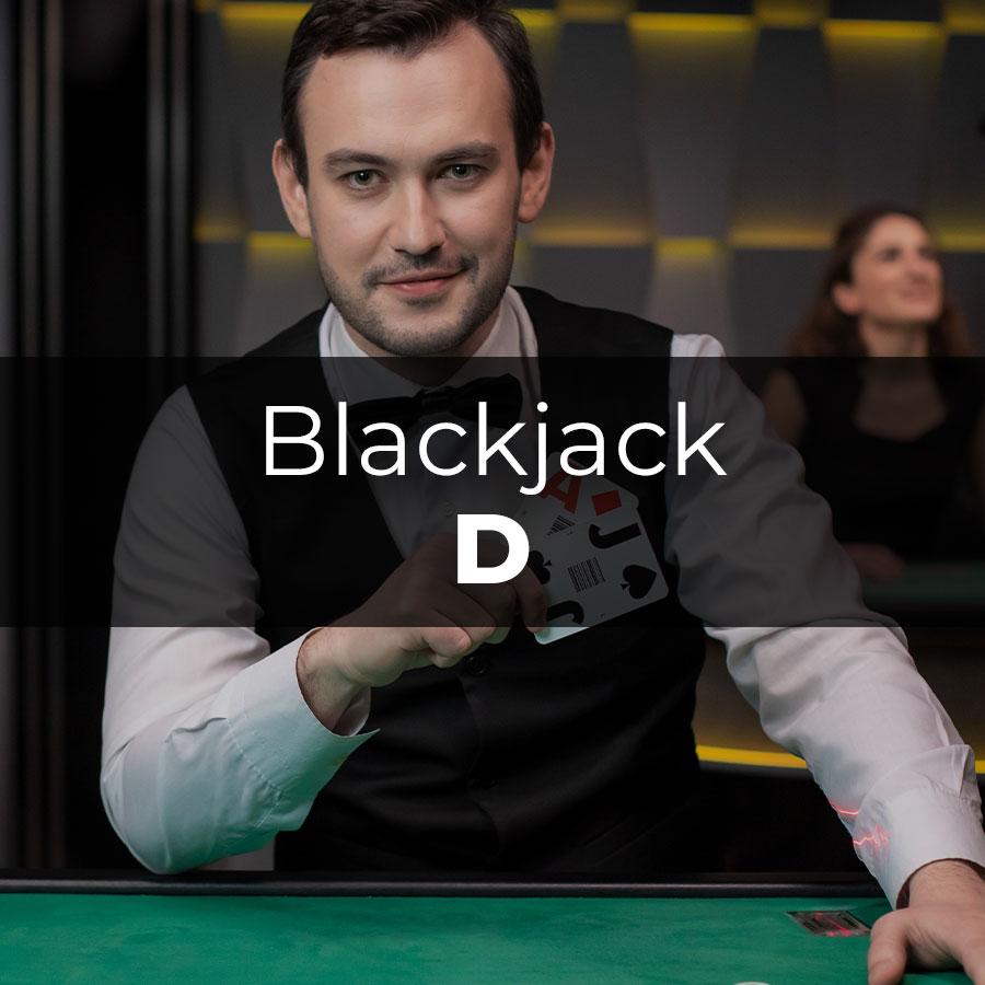 Blackjack D