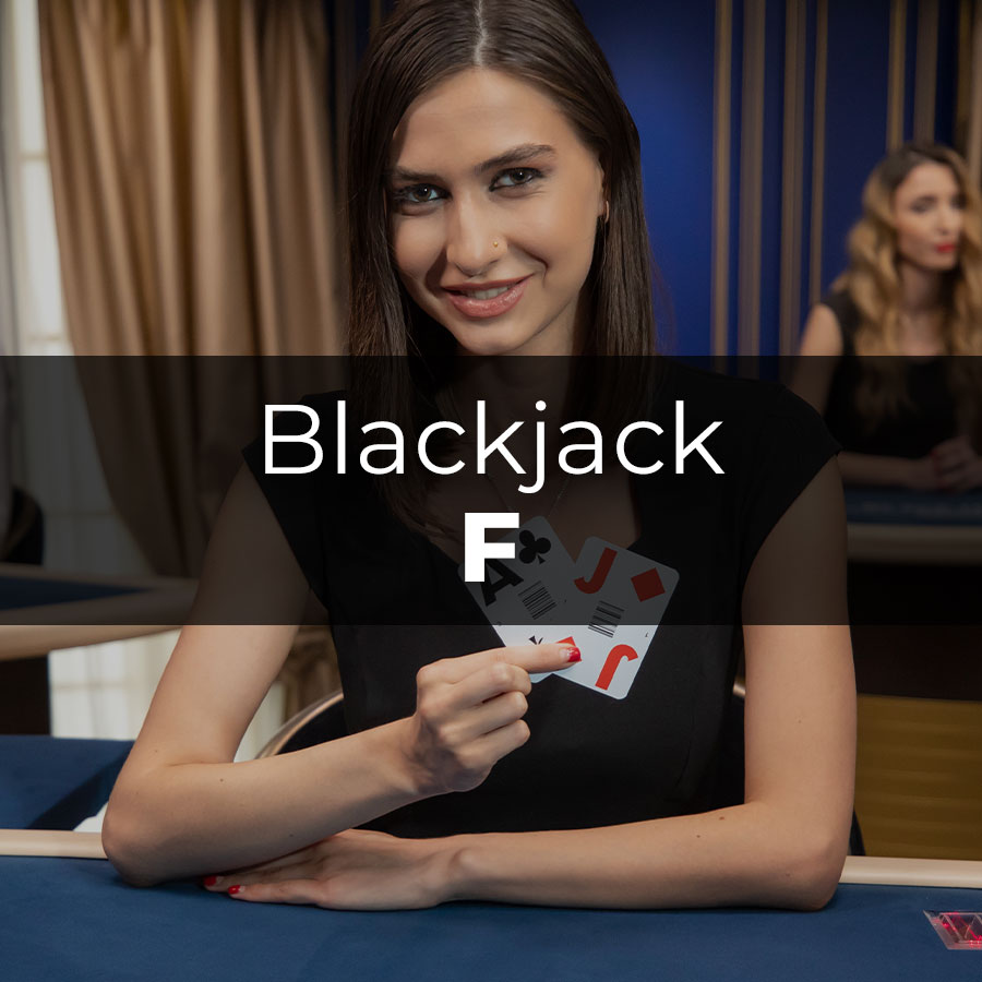 Blackjack F