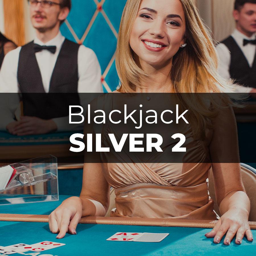 Blackjack Silver 2