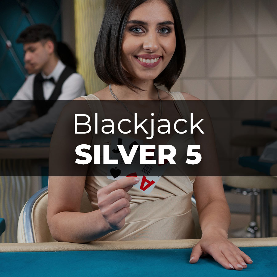 Blackjack Silver 5