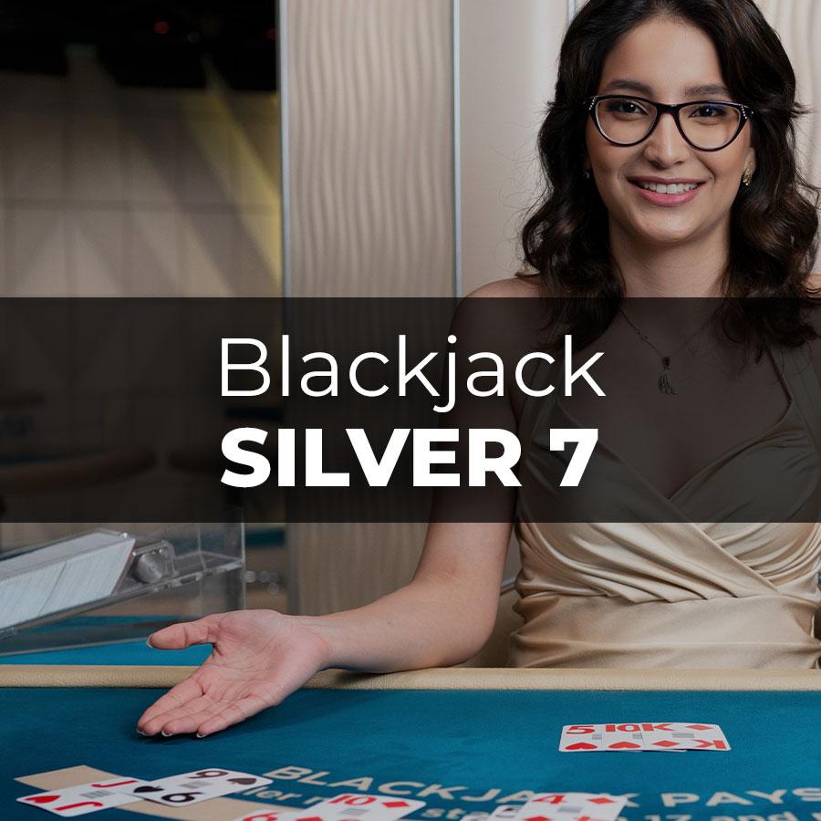 Blackjack Silver 7