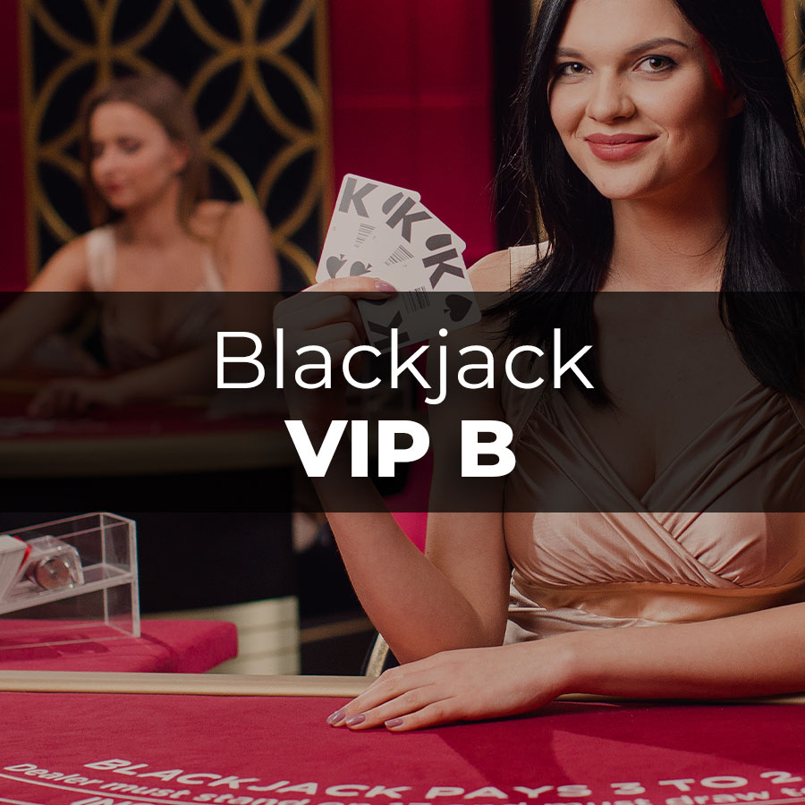 Blackjack VIP B