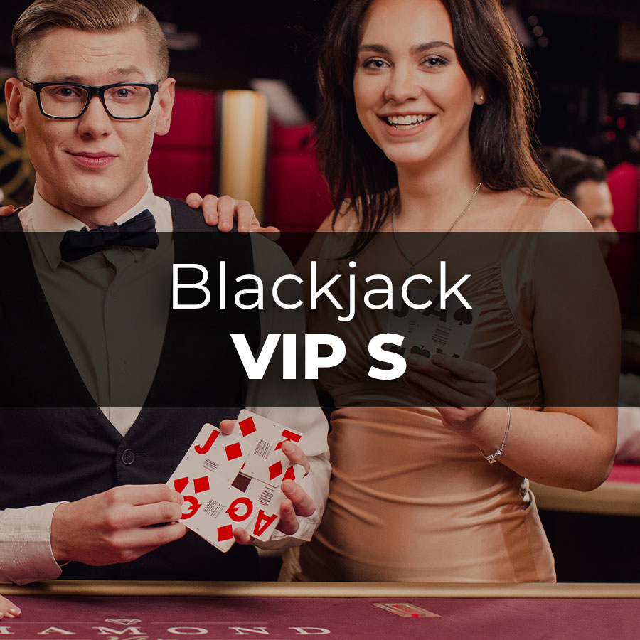 Blackjack VIP S