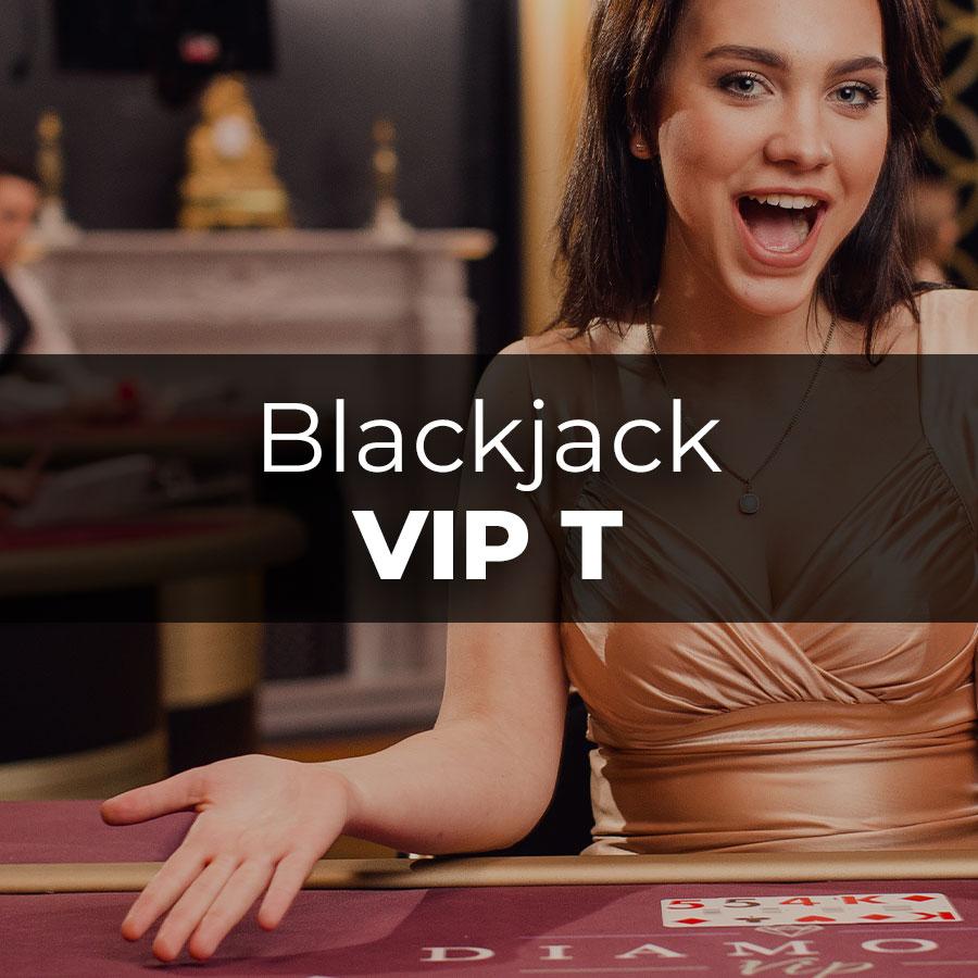Blackjack VIP T