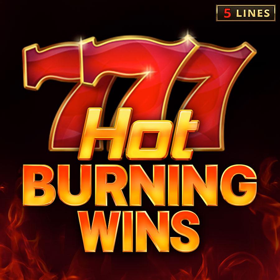 Hot Burning Wins