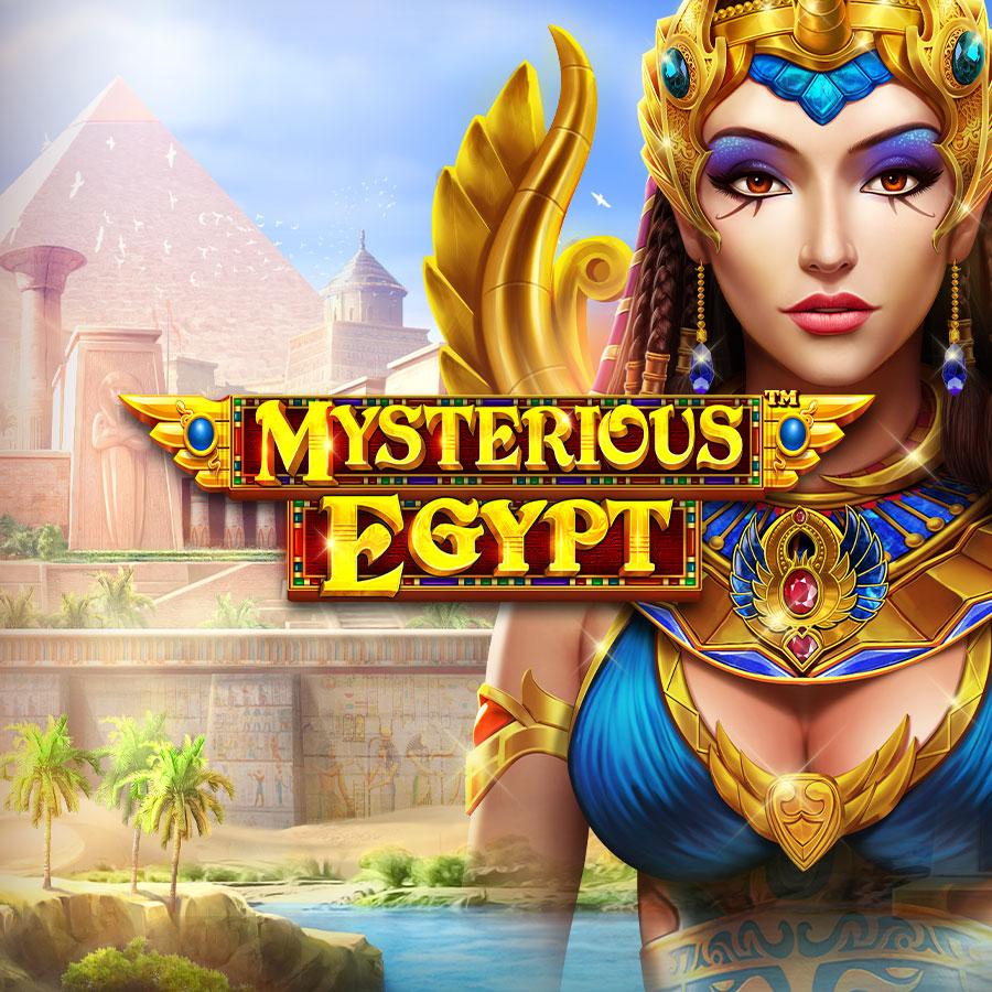 Mysterious Egypt™