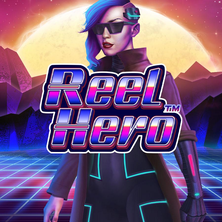 Reel Hero