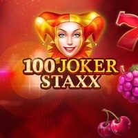 100 Joker Staxx