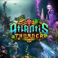 Atlantis Thunder St. Patrick's Day Edition