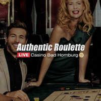 Bad Homburg Roulette