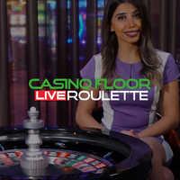 Casino Floor Roulette