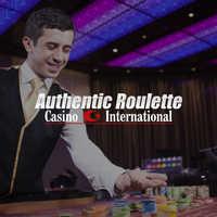Casino International Roulette