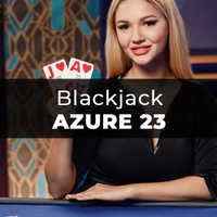 Blackjack 23 - Azure