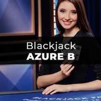 Blackjack Azure B