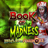 Book of Madness Respins of Amun-Re