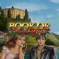 Book of Romeo & Julia