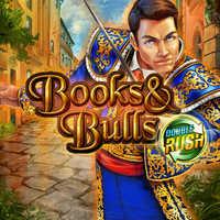 Books and Bulls Double Rush