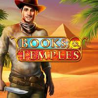 Books & Temples