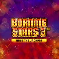 Burning Stars 3