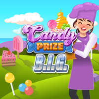 Candy Prize Big