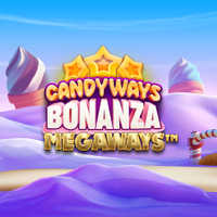Candy Ways Bonanza Megaways