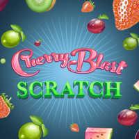 Cherry Blast Scratch