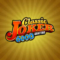 Classic Joker 6000