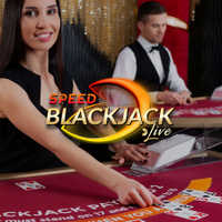 Classic Speed Blackjack 15