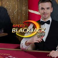 Classic Speed Blackjack 13