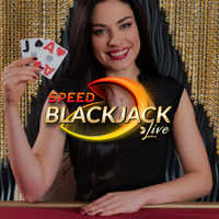 Classic Speed Blackjack 34