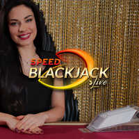 Classic Speed Blackjack 33