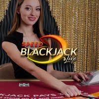 Classic Speed Blackjack 3
