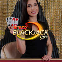 Classic Speed Blackjack 12