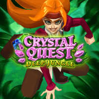 Crystal Quest 1: Deep Jungle