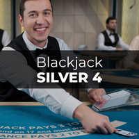 Blackjack Silver 4