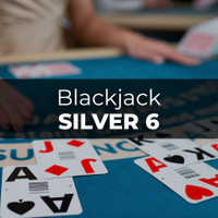 Blackjack Silver 6