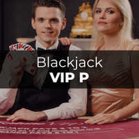Blackjack VIP P