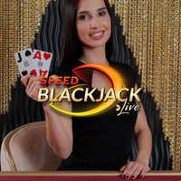 Classic Speed Blackjack 14